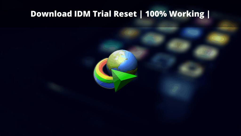 IDM-Trial-Reset