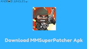 Download MMSuperPatcher Apk v2.3 for Mini Militia v4.2.8