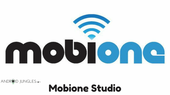 Download Mobione Studio for Windows PC