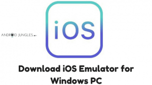 Download iOS Emulator for PC Windows Laptop
