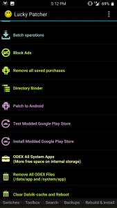 Lucky Patcher Original Apk - Download V7.4.7 For Android