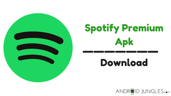 download Spotify premium apk for free