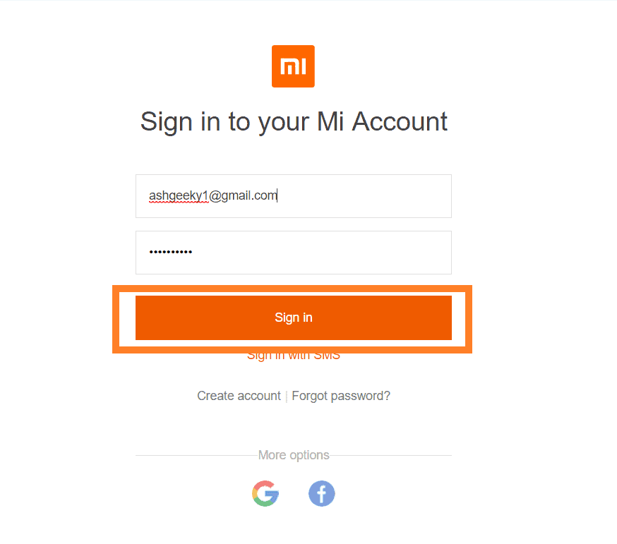 How to Delete Mi Account | Remove Xioami Account From Your