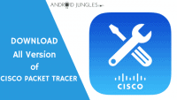 Download Cisco Packer Tracer