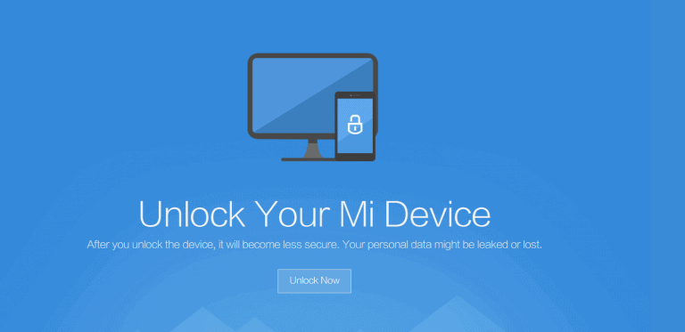 How to Unlock Bootloader on Any Xiaomi Devices
