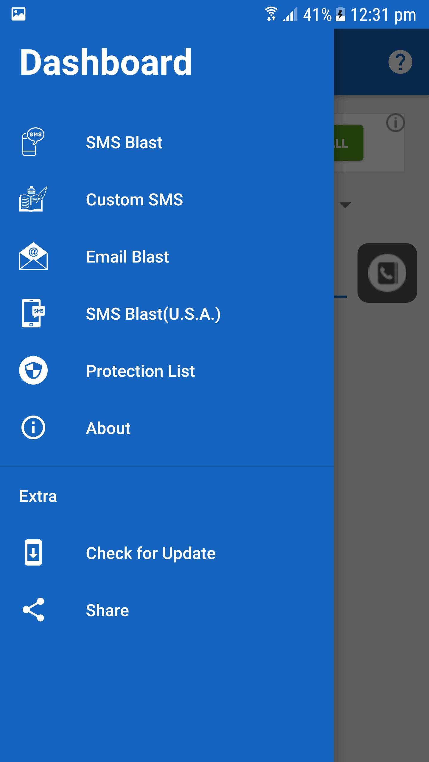 Download BOMBitUP App