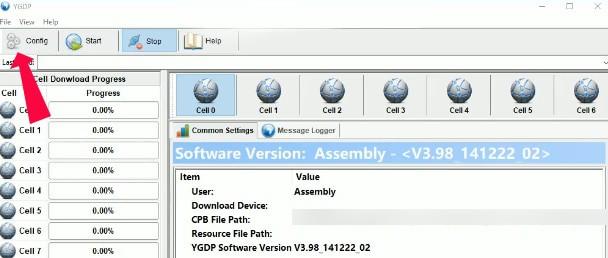 Download Ygdp tool