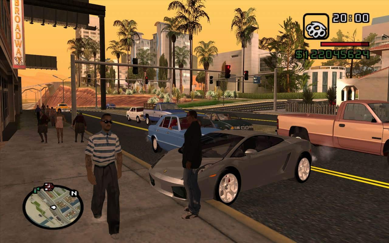 gta sa highly compressed rar free download