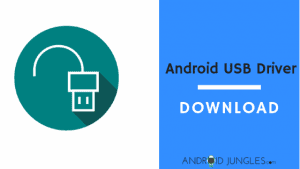 Download Android USB Drivers