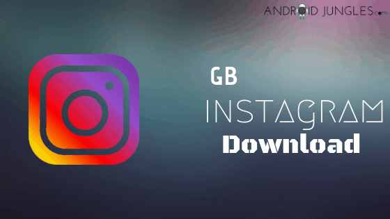 Download GB Instagram Apk