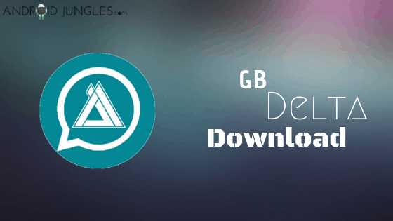 Download GBWhatsapp Delta Apk