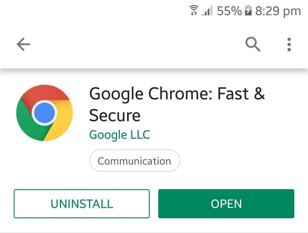 Enable Dark Mode on Google Chrome- Google Chrome Update