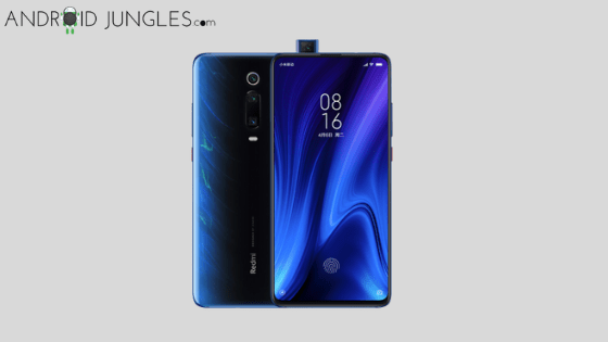 Install TWRP Recovery and Root Redmi K20 Pro using Magisk