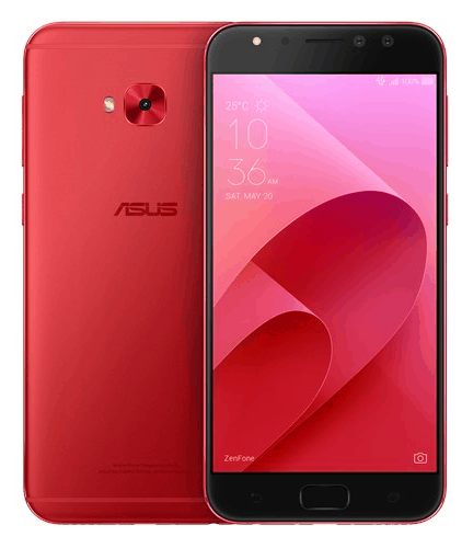 ZenFone 4 Selfie Pro get July security patch, no Pie update yet