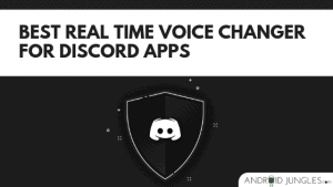 Best Real Time Voice Changer for Discord Apps