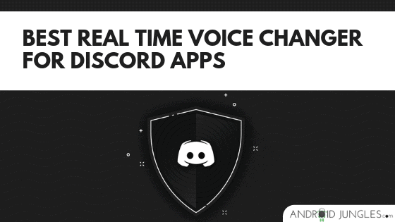 Best Real Time Voice Changer for Discord Apps 2019 | Android
