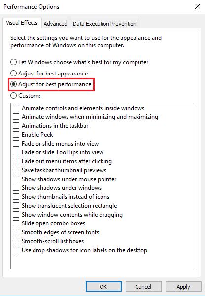 Fix: Desktop Window Manager High CPU Usage 'dwm.exe'