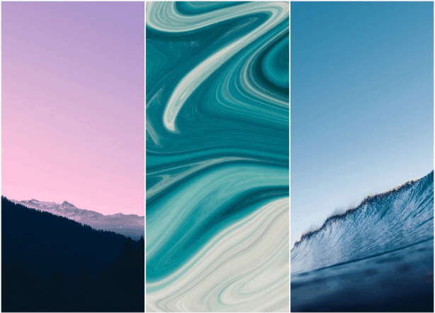 Download Realme 2 and Realme 2 Pro wallpapers