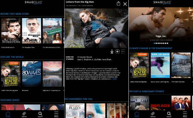 FREE ONLINE MOVIES APPS