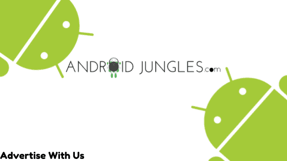 Advertise With Android Jungles