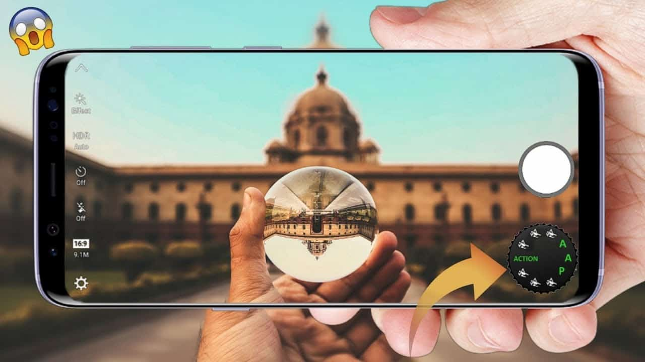 best camera apps for android phone