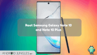 Root Samsung Galaxy Note 10 and Note 10 Plus