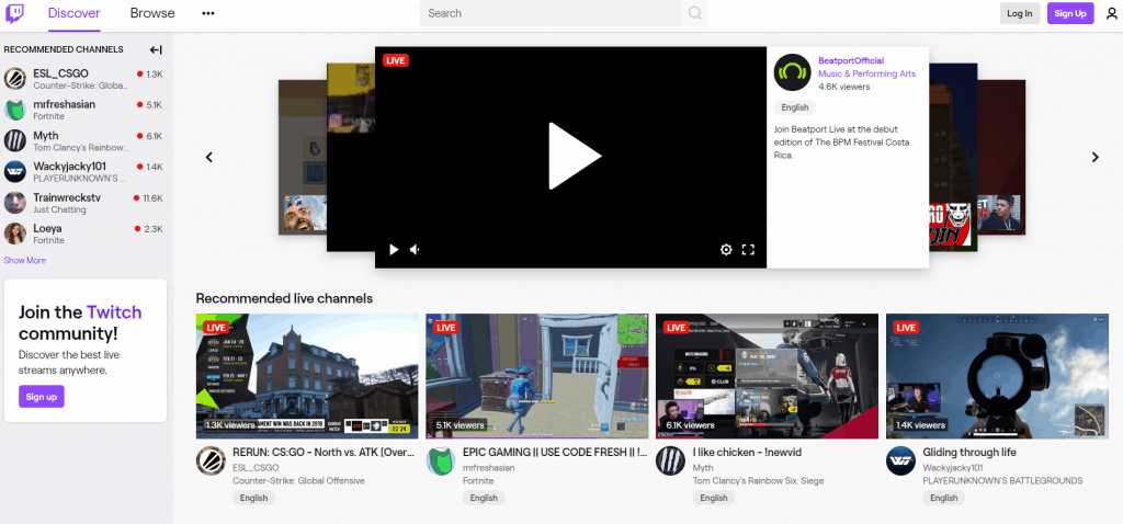 Twitch-Alternative-of-YouTube