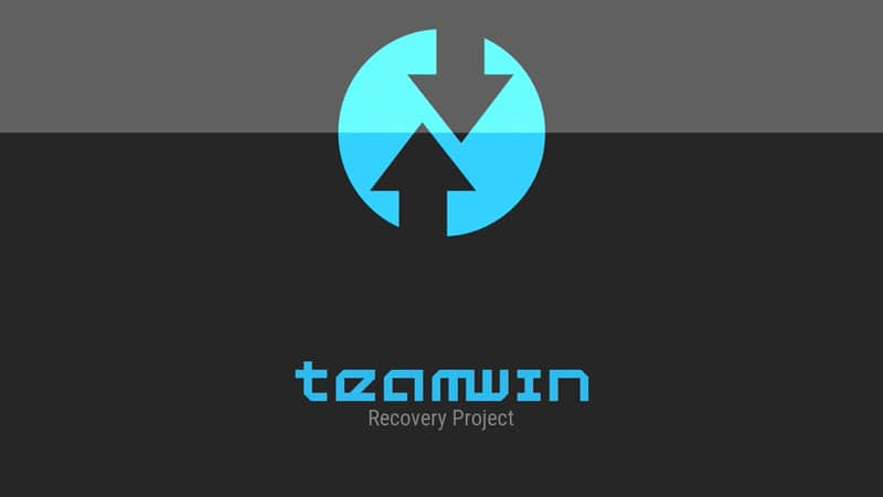 Download and Install TWRP