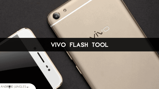 Download-Vivo-Flash-Tool