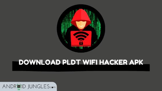 Download PLDT Wifi Hacker Apk