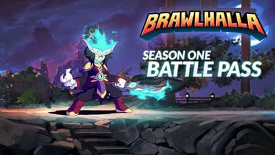 Brawlhalla' (ALL) Unveils Battle Pass Content, Season One Coming Soon