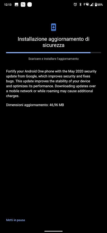 Mi-a3-android-10-update-europe