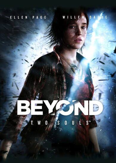 Beyond: Two Souls available on Steam