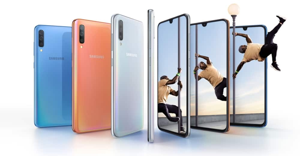 Android 10 for Samsung Galaxy A70 to be live in Canada on May 25