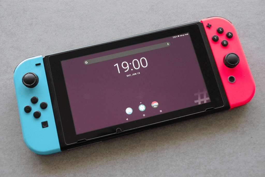 How to watch Netflix on Nintendo Switch