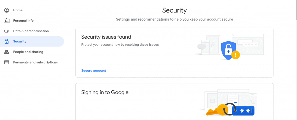 Secure-Gmail-Account-from-Hackers