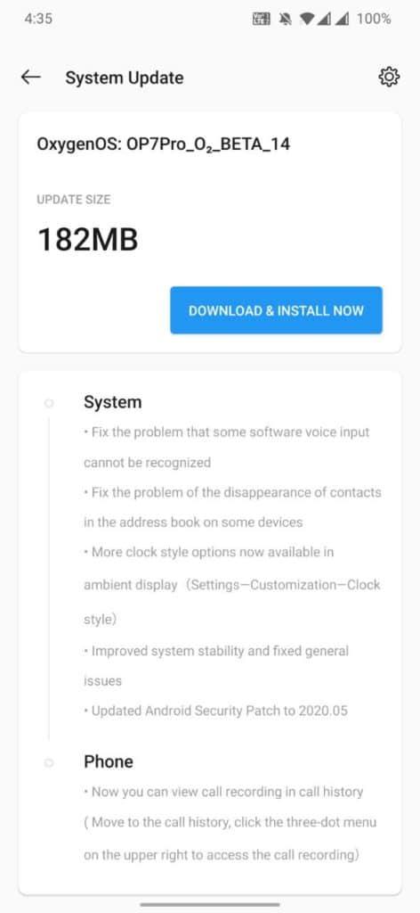 OnePlus-7/7-Pro-OxygenOS-14-Open-beta-Update