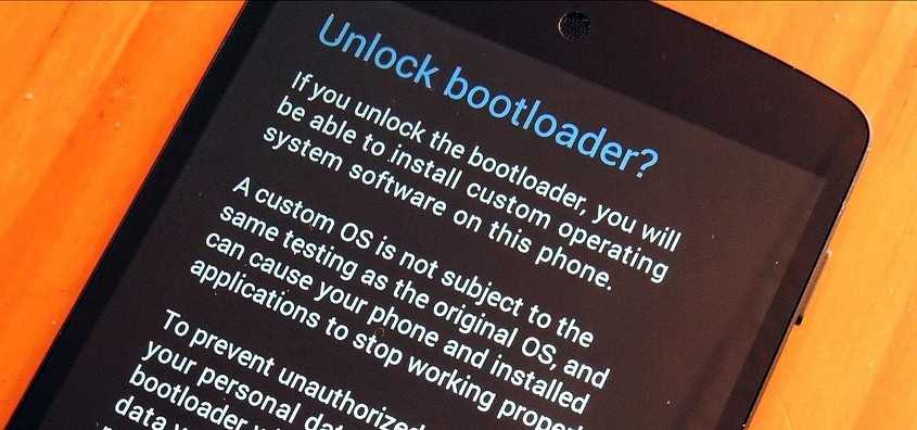 unlock-bootloader-on-android-Without-PC