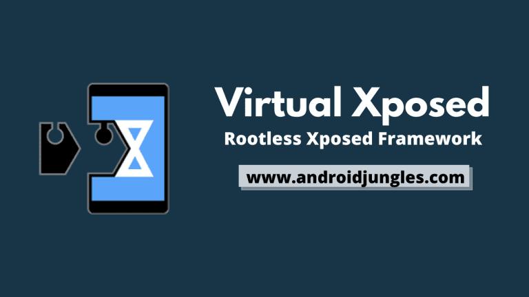 VirtualXposed