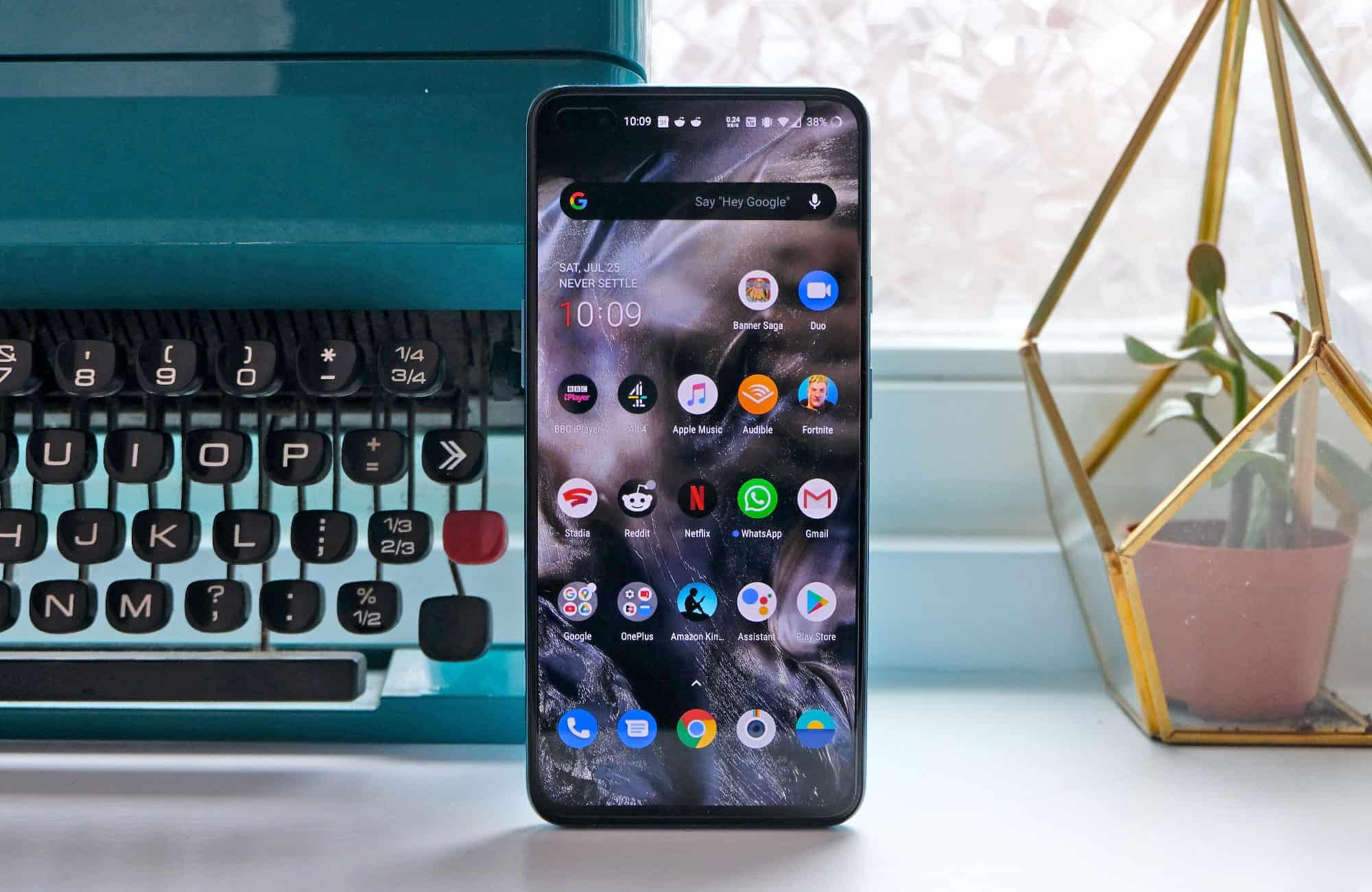 Best Custom ROMs for OnePlus Nord in August 2020
