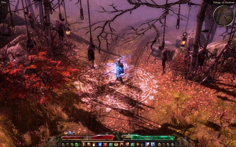 Top 5 Best Grim Dawn Builds of 2021