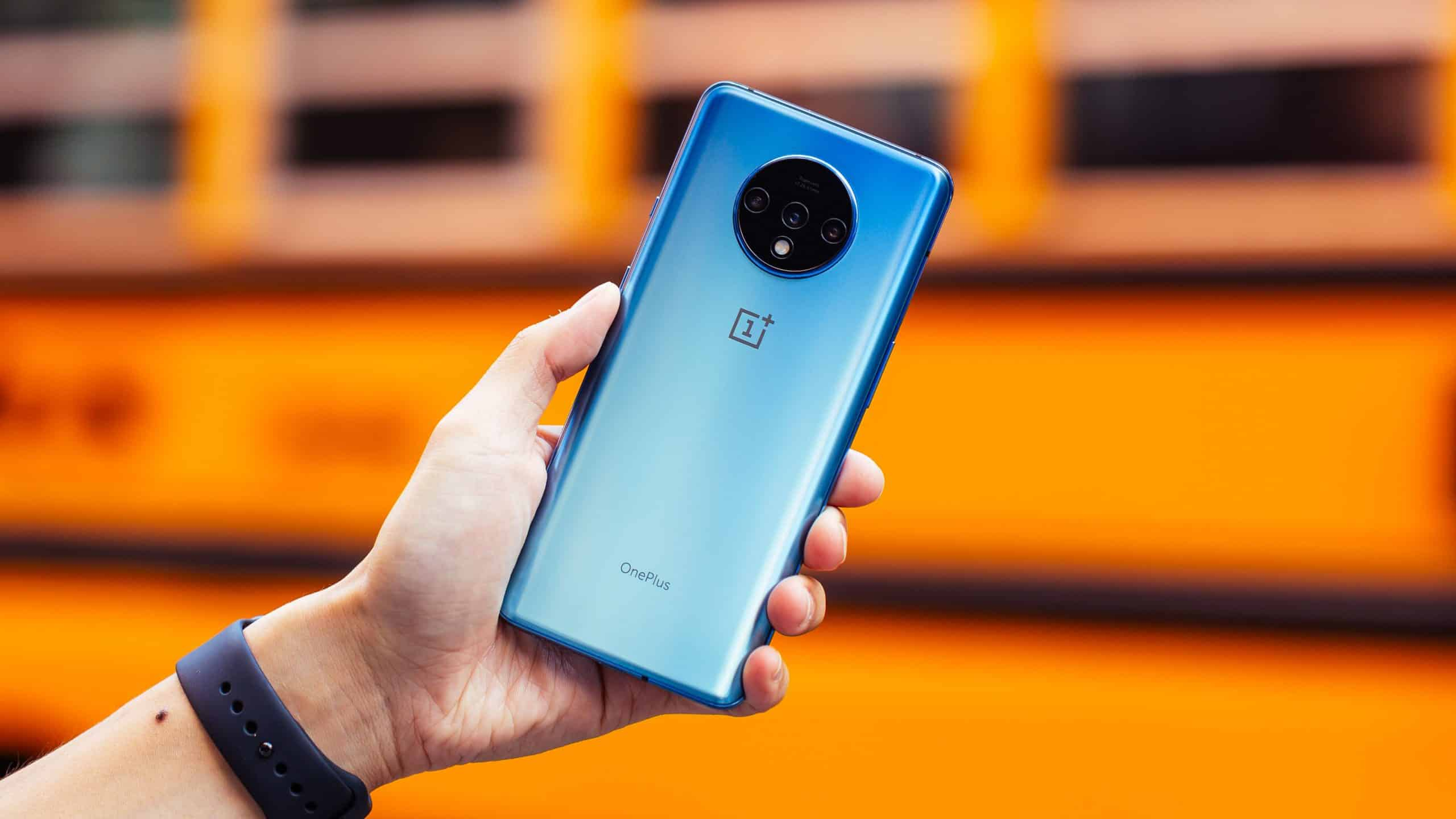 Download Oxygen OS Open Beta 7 for OnePlus 7T and OnePlus 7T Pro