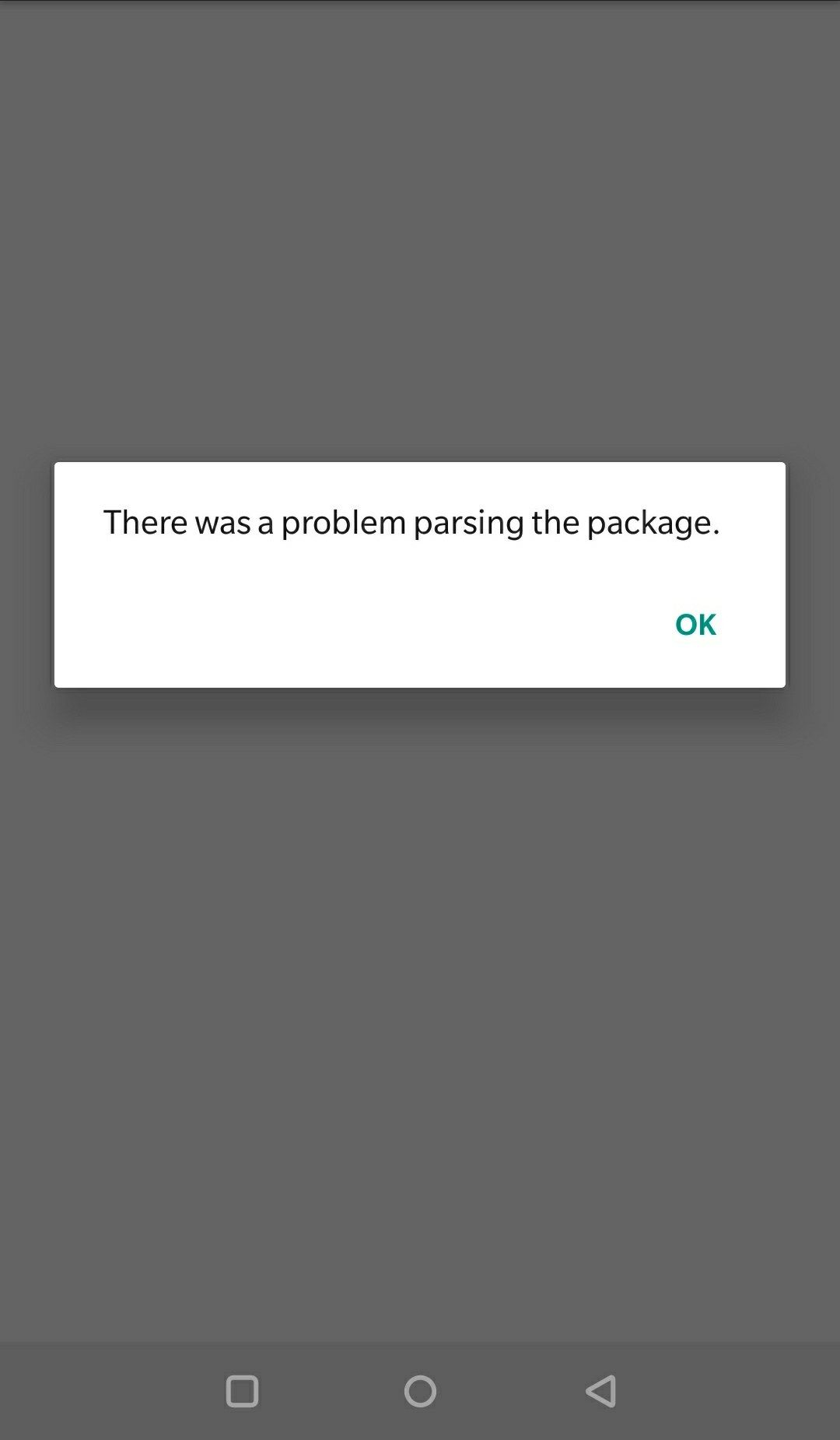 problem-parsing-the-package-error-on-android