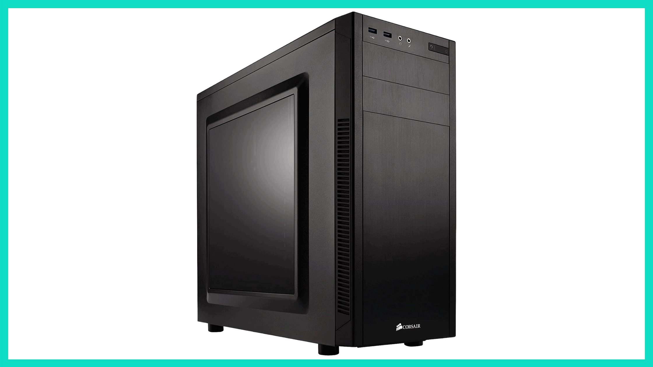 10 Best Gaming PC Cabinets under Rs. 3000 in India