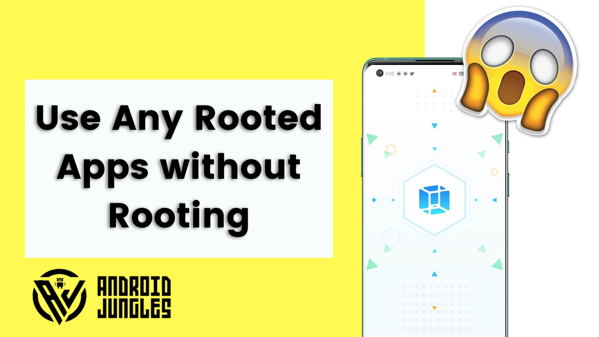 How to use Root Apps on Non-Rooted Android Devices with VMOS