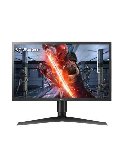 LG Ultragear 24 inch