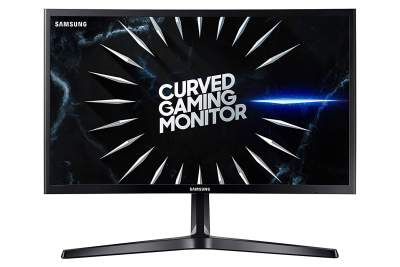 Samsung 24-inch Curved Gaming Monitor-