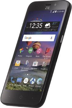Safelink Compatible phones: ZTE ZFive 2 4G LTE