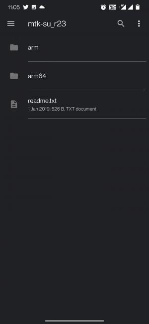 mtk-su zip root mediatek locked bootloader