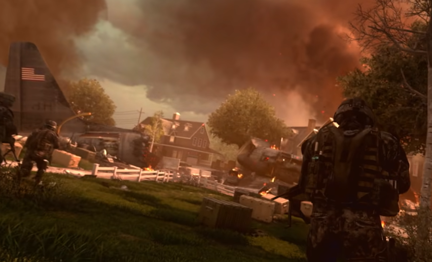 10 Pro Tips For Call Of Duty Modern Warfare Multiplayer You Should Know